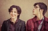 Band im Herbst 2015 |Foto: fotoist.de