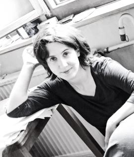 Anna Maria Zinke