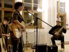Zum Langen Abend der Galerien | Goldener Pflug Halle | Mit Davit Drambyan an der Oud! | Filmstill