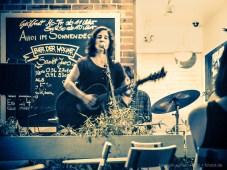 Konzert im SONNENDECK an der Saale   Photo: fotoist.de