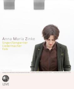 Plakat AMZ Solo A3
